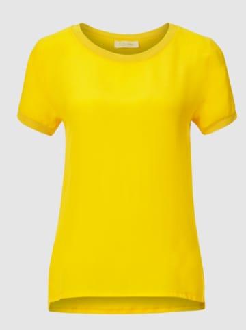 Rich & Royal Shirt geel