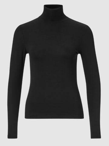 Rich & Royal Koszulka w kolorze czarnym