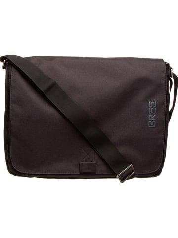 """Bree Torba """"Punch Style 49"""" w kolorze czarnym na laptopa - 38 x 28 x 8 cm"""