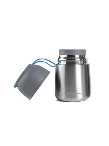 Utilinox Termos w kolorze srebrnym - 430 ml