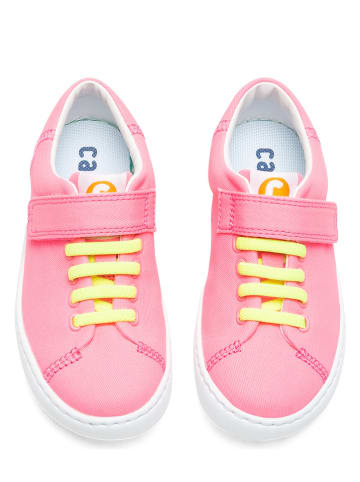 "Camper Sneakers ""Peu Touring"" roze"