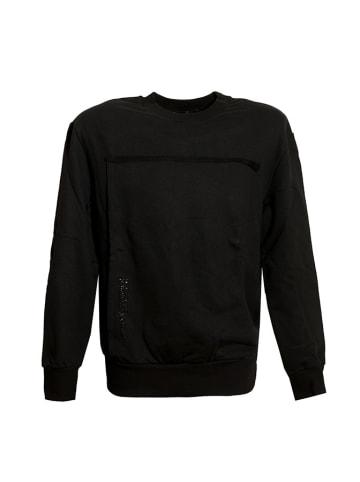 Diesel Clothes Bluza w kolorze czarnym