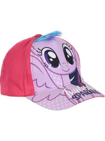 "My Little Pony Cap ""My Little Pony"" in Pink/ Lila"