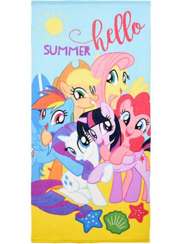 """My Little Pony Ręcznik plażowy """"My Little Pony"""" ze wzorem - 140 x 70 cm"""