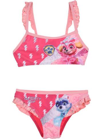 """Paw Patrol Bikini """"Paw Patrol"""" w kolorze różowym"""