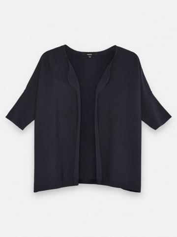 """Someday Vest """"Tolara"""" donkerblauw"""