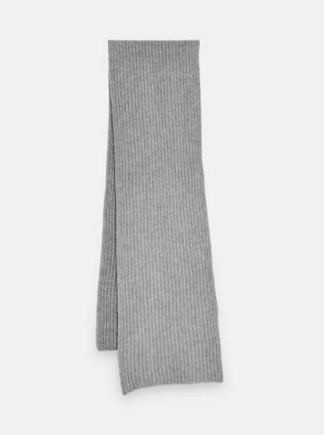 "Someday Sjaal ""Bunnar"" grijs - (L)200 x (B)35 cm"