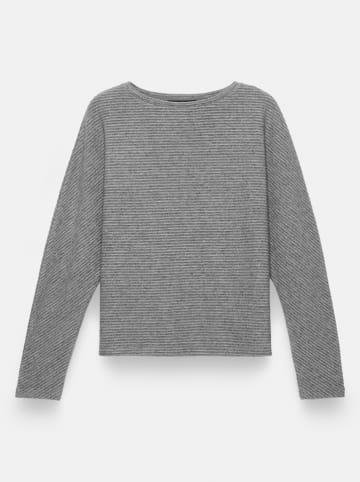 """Someday Sweatshirt """"Ufani"""" grijs"""
