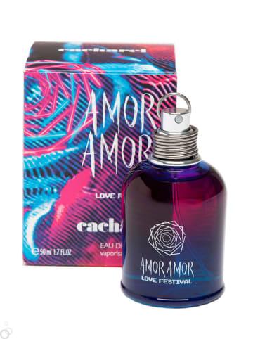 Cacharel Amor Amor Love Festival - EDT - 50 ml