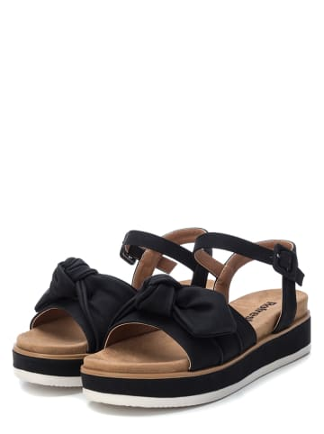 Refresh Sandalen zwart