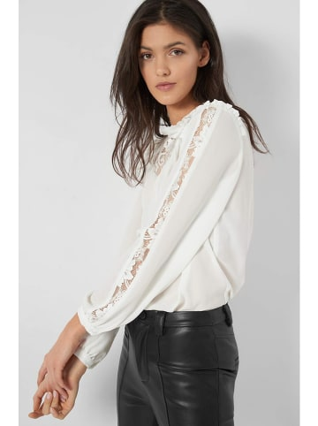 Orsay Bluse in Weiß