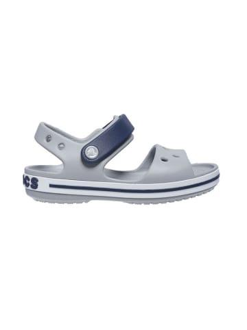 "Crocs Sandalen ""Crocband"" grijs"