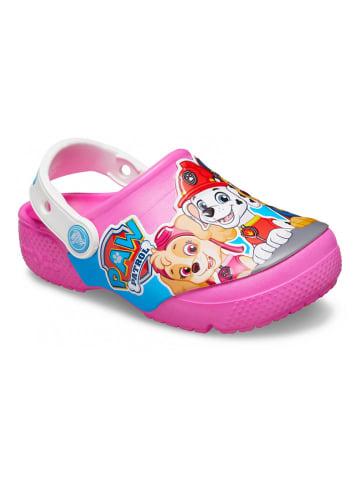 "Crocs Crocs ""Paw Patrol"" in Rosa"