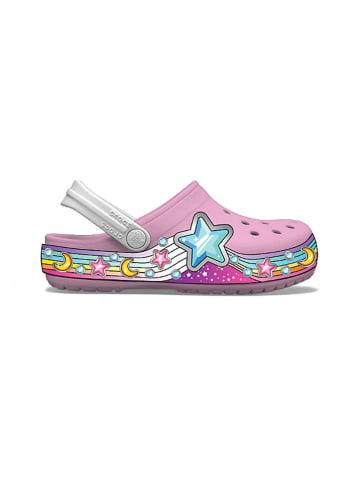 "Crocs Crocs ""Star"" lichtroze"