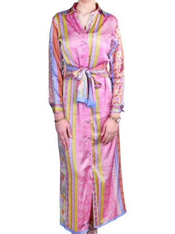 """¡MUCHO GUSTO! Kleid """"St Lucia"""" in Bunt"""