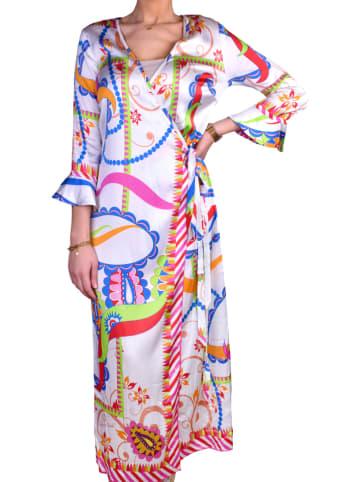 "¡MUCHO GUSTO! Kleid ""Phuket"" in Bunt"