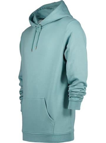 """RAIZZED® Sweatshirt """"Newton II"""" groen"""