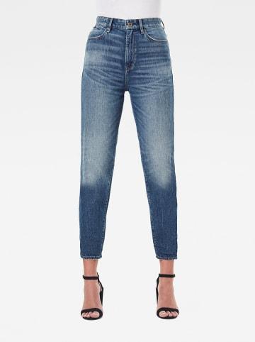 """G-Star Jeans """"Janeh"""" - Mom fit - in Blau"""