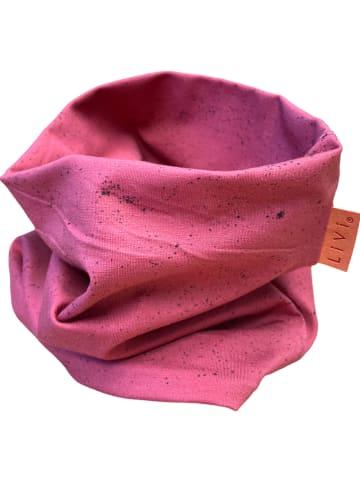 "LiVi Colsjaal ""Urban"" roze - (L)50 x (B)24 cm"