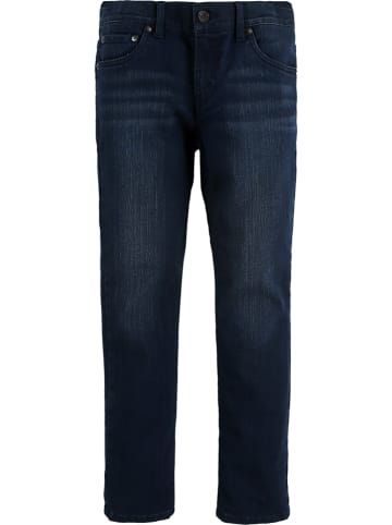 Levi's Kids Jeans - 512 Slim fit - in Dunkelblau