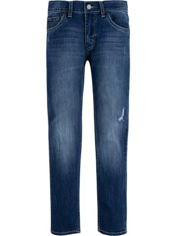 Levi's Kids Dżinsy - 510 - w kolorze niebieskim