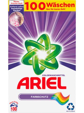 "ARIEL Vollwaschmittel ""Ariel Color"" - 6,5 kg"