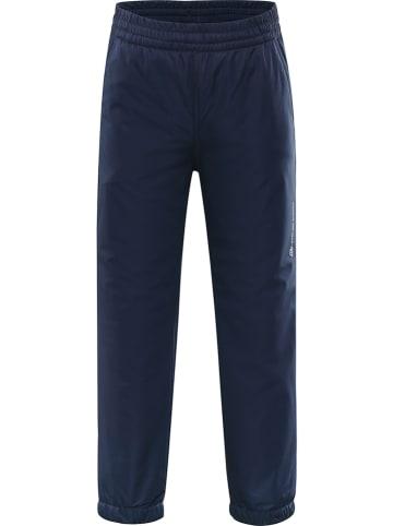 "Alpine Pro Functionele broek ""Sesto 4"" donkerblauw"