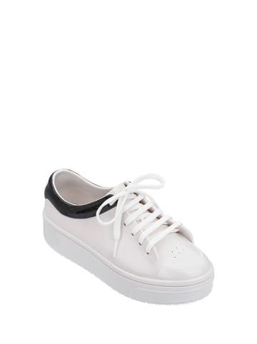 Melissa Sneakersy w kolorze białym