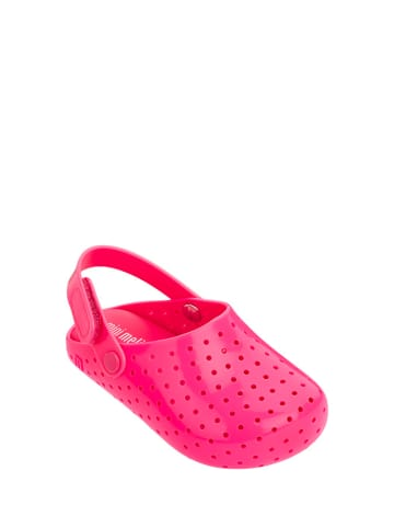 Melissa Chodaki w kolorze różowym