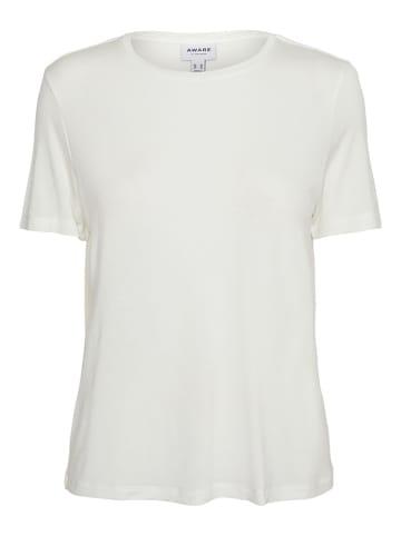 "Vero Moda Shirt ""AVA"" in Weiß"