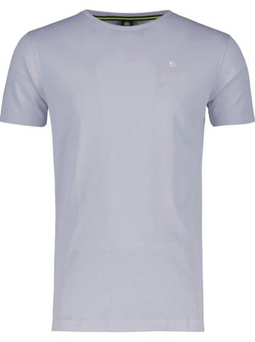 Lerros Koszulka w kolorze szarym