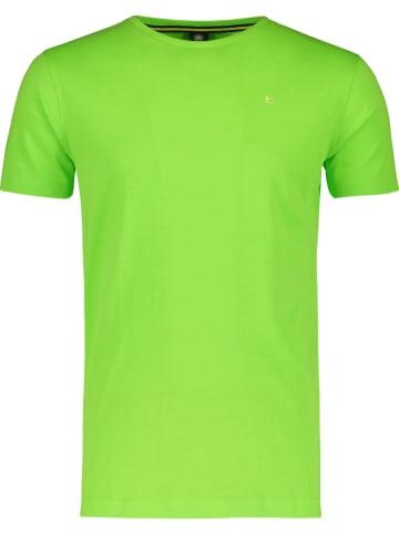 Lerros Koszulka w kolorze zielonym