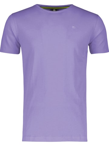 Lerros Koszulka w kolorze fioletowym