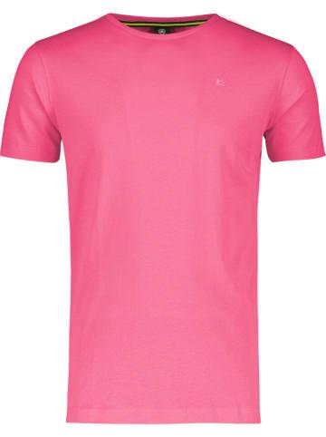Lerros Koszulka w kolorze fuksji