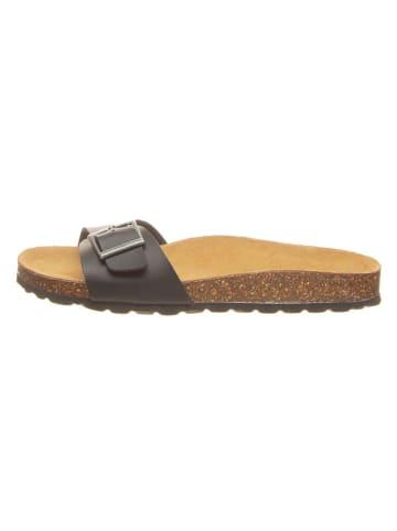Billowy Slippers zwart