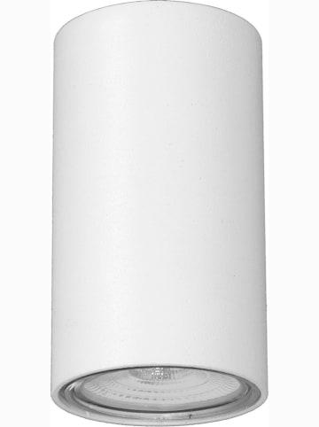 """ALDEX Deckenleuchte """"Ares"""" in Weiß - Ø 5,5 cm"""