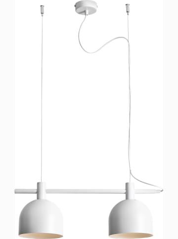 "ALDEX Hanglamp ""Beryl"" wit - (B)52 x (D)15 cm"