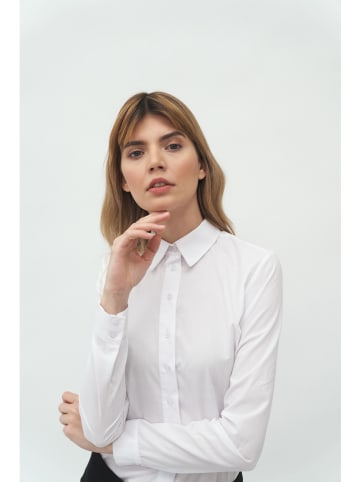 Nife Blouse wit