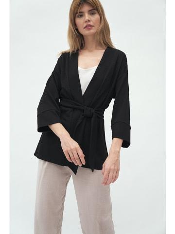 Nife Vest zwart