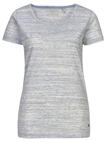 """G.I.G.A. Shirt """"Magina"""" in Grau"""