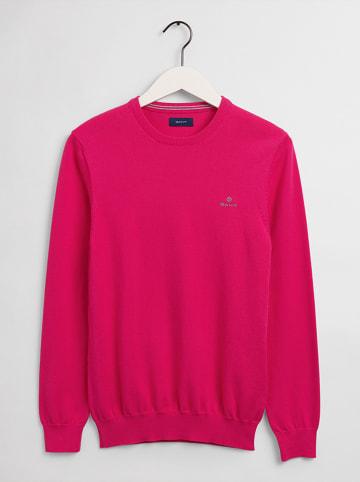 Gant Gant Pullover  in pink