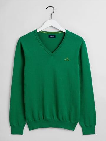 Gant Trui groen