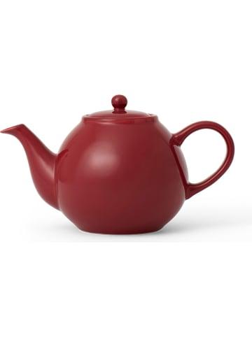 """Viva Scandinavia Imbryk """"Victoria"""" w kolorze czerwonym do herbaty - 840 ml"""