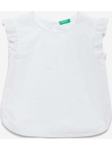 Benetton Top wit