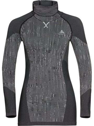 """Odlo Functioneel hemd """"Blackcomb"""" grijs"""