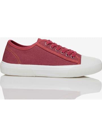 Benetton Sneakers rood