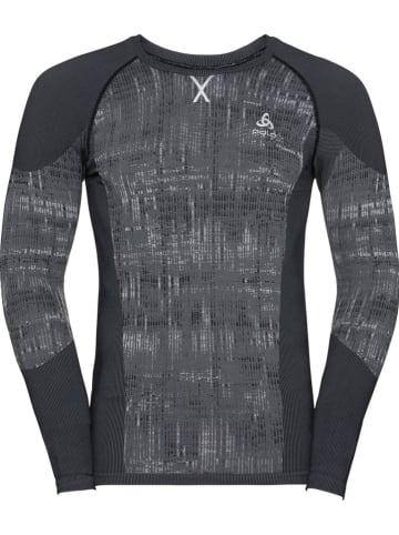 """Odlo Functioneel onderhemd """"Blackcomb"""" zwart"""