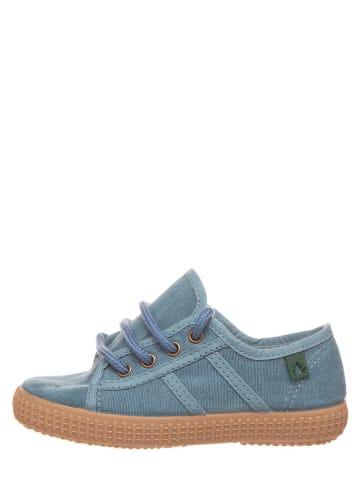 El Naturalista Sneakers in Blau