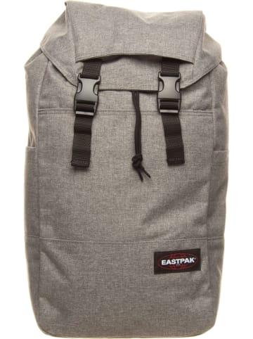 """Eastpak Plecak """"Bust"""" w kolorze szarym - 29 x 47,5 x 14 cm"""
