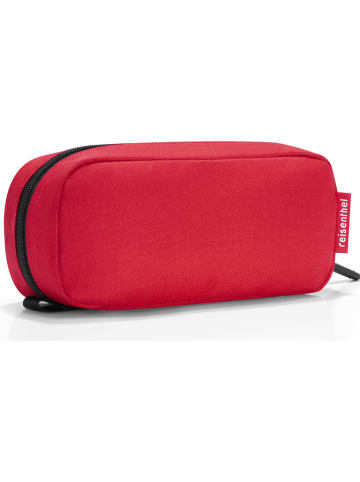 Reisenthel Mäppchen in Rot - (B)21 x (H)10 x (T)7 cm